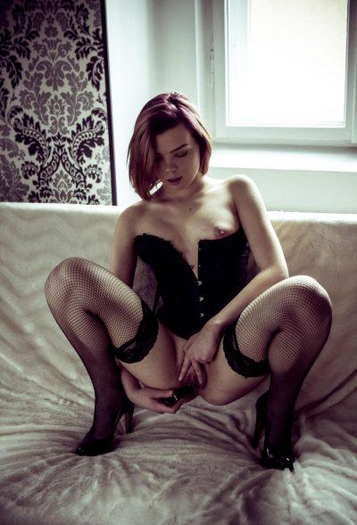 Проститутка Полина1